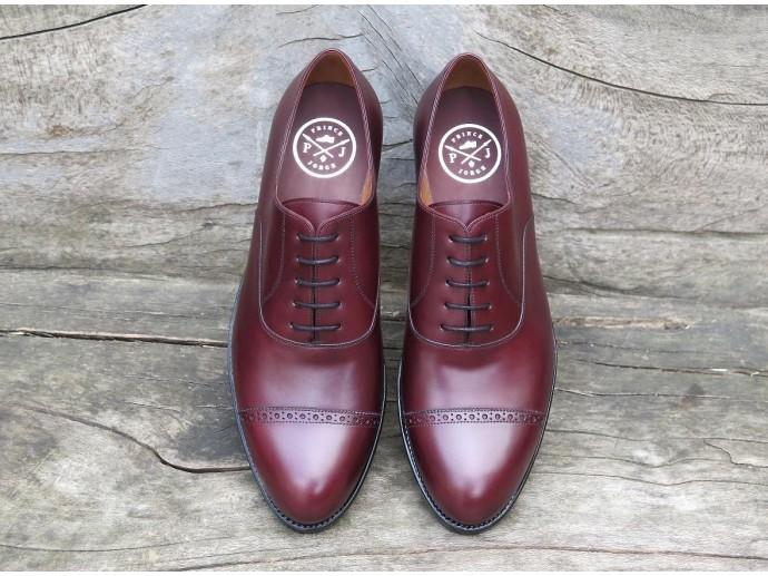 Prince Jorge - Sneakers - Pantofola - Veau velours talpa