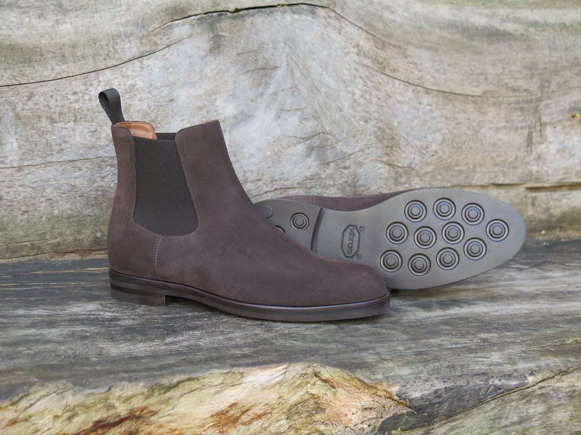 Prince Jorge - Sneakers - Basic - Noir
