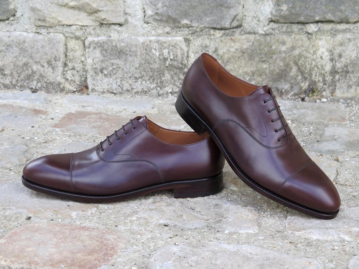 4501 - VEGANO DARK BROWN (Forme fine)